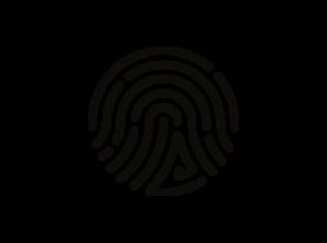 Finger print Zytronic