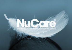 NuCare care sector brand logo full size