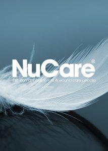 NuCare care sector logo half size