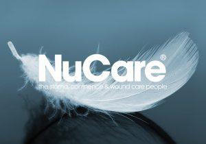 NuCare care sector logo quarter size
