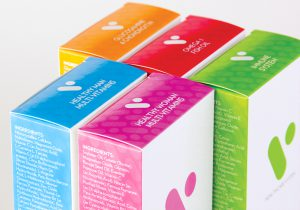 Product packaging for V health care