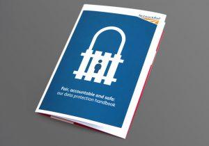 Network Rail brochure