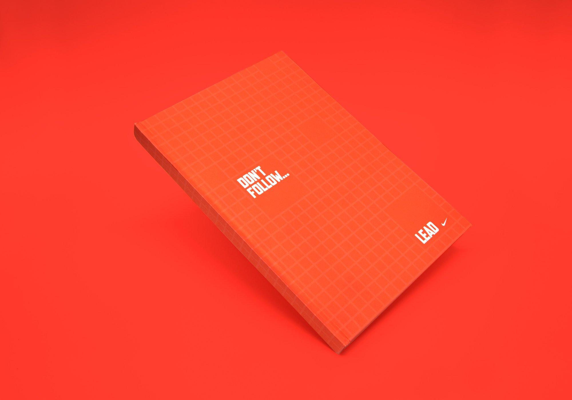 Nike Football: Brandbook - logobr.org
