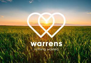 Warrens Brand Logo