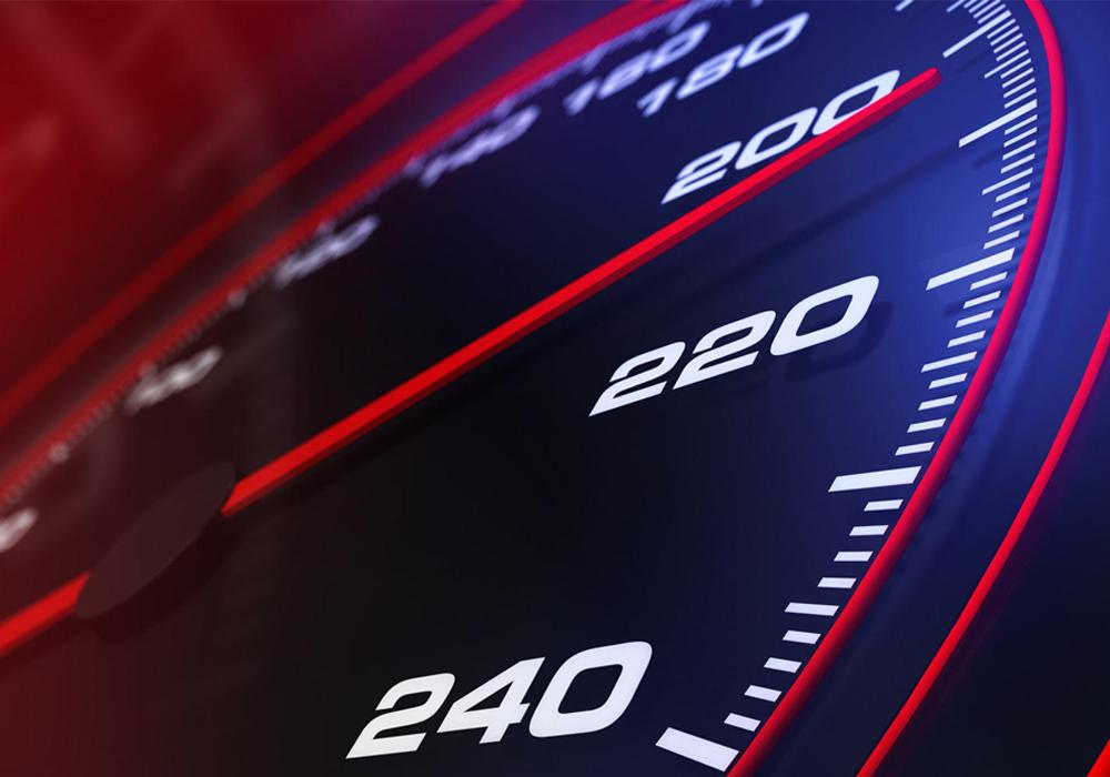 Web performance optimisation