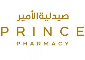 Prince Pharmacy Logo