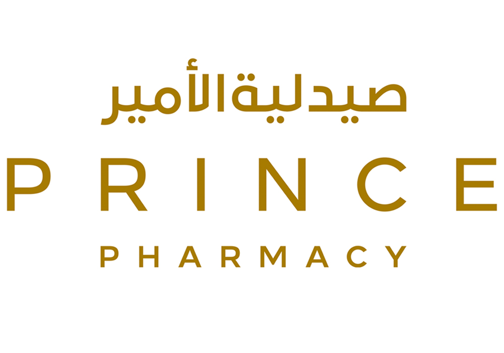 Prince Pharmacy Logo