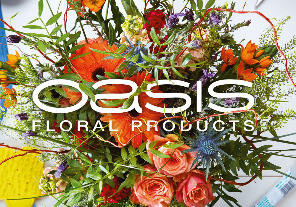 OASIS Product Guide Cover
